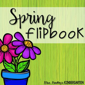Spring Flipbook
