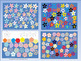 Spring Flower Clipart Bundle