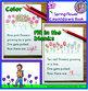 Spring Flower Countdown Book