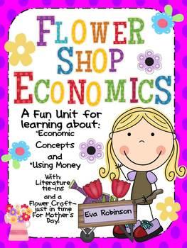 Spring- Flower Shop Economics