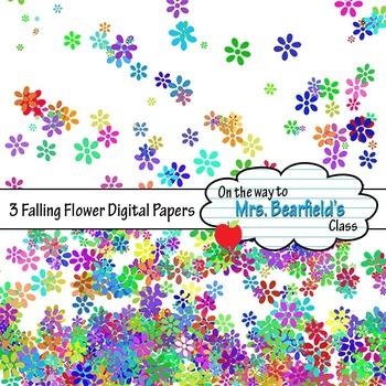 Spring Flowers Variety Bundle