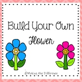 Spring Flowers- Build Your Own Flower