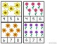 Spring Flowers Pre-K Math Centers