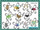 Spring Language and Articulation Flowers Smash Mat