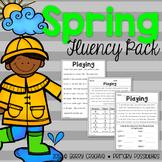 Spring Fluency Pack