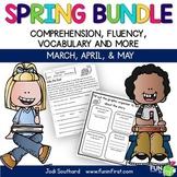 Spring Fluency Packet