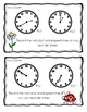 """""""Spring Forward"""" Elapsed Time Activity Pack"""