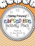 Elapsed Time Activity Pack