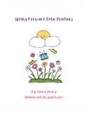Spring Forward Into Prefixes