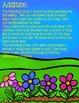 Spring Forward Math {Addition, Subtraction}