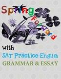 Spring Forward SAT LA Prep
