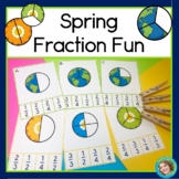 Spring Fraction Fun