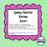 Spring Fraction Review Scoot