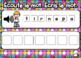 Spring French BOOM cards - Écoute et écris le mot.(MAI : Jeu 1)