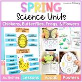 Spring Life Science BUNDLE