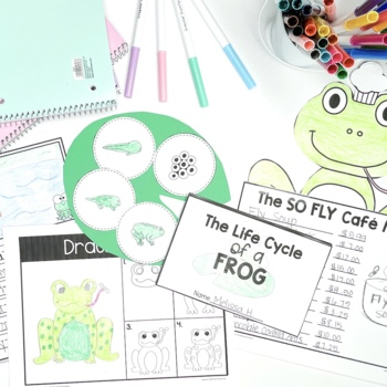 Spring Life Science BUNDLE  | Distance Learning
