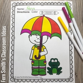 Spring Coloring Pages 42 Pages Of Spring Coloring Fun