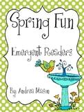 Spring Readers