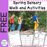 Spring Fun Free Activities for First grade