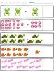 Math Interactive Notebook,Preschool, Kindergarten, Special Education