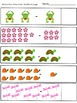 Interactive Notebook Spring Fun Math Cut and Paste