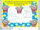 Spring Fun with Conjunctions and Compound Sentences- SmartBoard