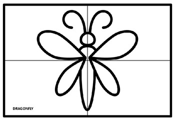 Spring, Garden, Plant Life Collaborative Art Project Coloring Pages Art Sub Plan