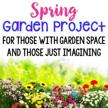 Spring Garden Project