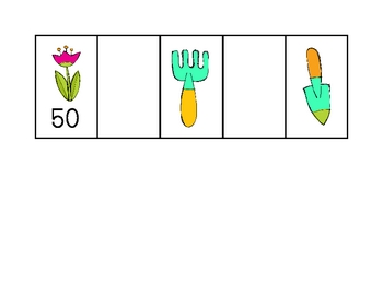 Spring Garden Squeeze 0-50