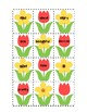 Spring Garden - Syllables & Synonyms Mini Combo Pack