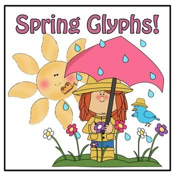 Glyphs!  It's Spring!