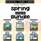 Spring Google Slides™ Bundle