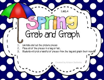 Spring Grab and Graph