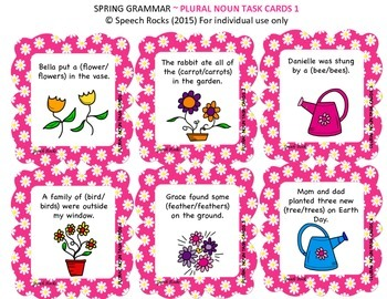Spring Grammar Companion