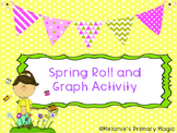 Spring Graphing Activity