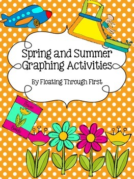 Spring Graphing Freebie
