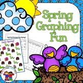 Spring Graphing Fun