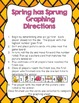 Spring Graphing Game
