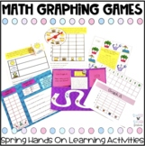 Spring Graphing Games