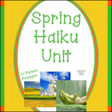 Spring Haiku Poetry Unit