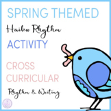 Spring Haiku Rhythm Activity
