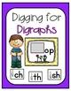 Spring Hands on Literacy Activities for Kindergarten