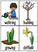 Spring Happenings Write / Stamp the Room Activity Pack
