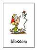 Spring Has Sprung! Alphabet Read Aloud Book