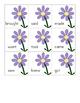 Spring Has Sprung - Irregular Past Tense Verbs