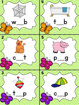 Spring Has Sprung! - Math and Literacy Activities
