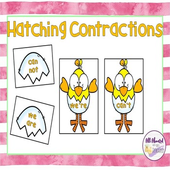 Spring Hatching Contractions
