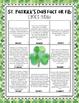 Leveled Texts & Reading Response Tasks--Spring Holiday Reading Passage BUNDLE
