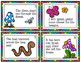 Homophones Game - 40 Task Cards!