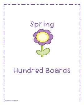 Spring Hundreds Board